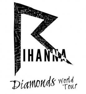 Rihanna: Diamonds world Tour in Manila