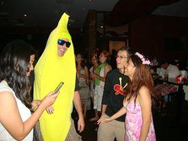king of bananas? -PP hat