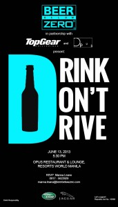 BBZ - Drink Dont Drive