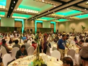 Taal Vista Hotel Banquet