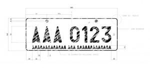 DOTC Plate private