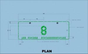 DOTC plate protocol