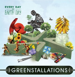 Greenstallations Photoa