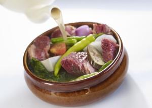 Sentro 1771 Corned Beef Sinigang