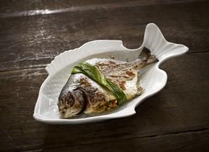 Sentro 1771 Fish Pandan