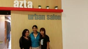 Azta Urban Salon