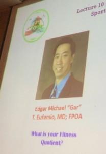 Dr. Gar MD