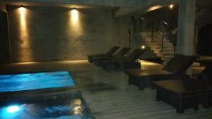 YInyang pool