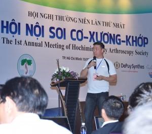 Dr Gar Vietnam