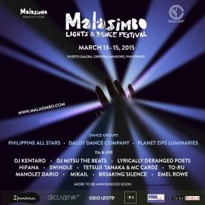 Malasimbo Lights and Dance Festival
