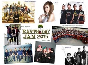 EARTHDAY JAM ARTIST FLYER 2015 2 smol