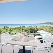 Ocean Suites Cafe