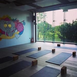 prana square yoga