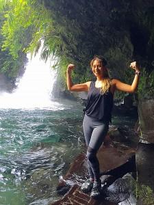 Taytay Falls, Lucban