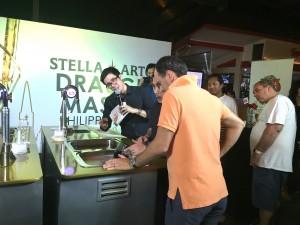 Stella Artois 3