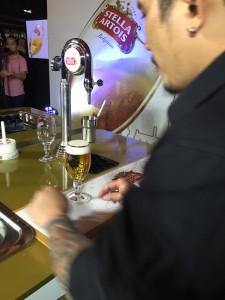 Stella Artois 4