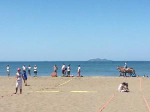 Wengman Beach Ultimate