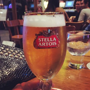 Stella Artois 11