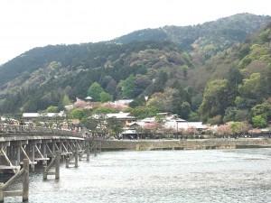Hozu river 3