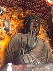 Todaji buddha