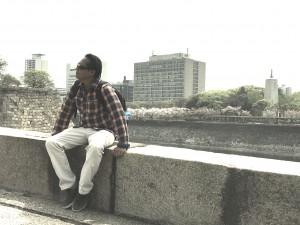 Vito in Japan