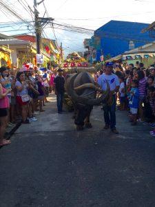 pahiyas parade