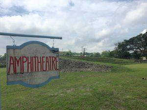 Amphitatre
