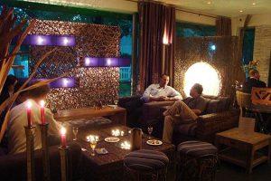 YATS Restaurant and Wine Bar - Magnum Room
