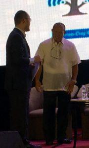 Mayor of CDO