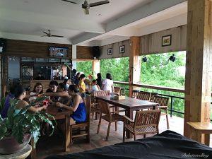 Casa Alegria bar