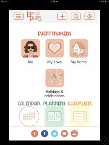 Lady Plans