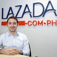 Inanc- Lazada