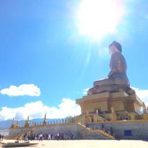 buddha-thimphu-bhutan