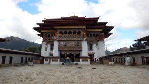gangtey-monastery