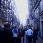 Amsterdam Shopping