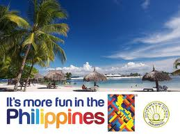 Travelling. More Fun in the Philippines.